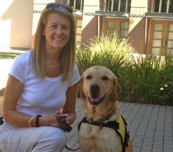 Private Service Dog Training Danville