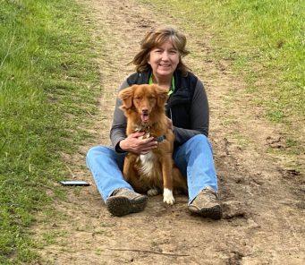 Sue Marlais Rescue Danville