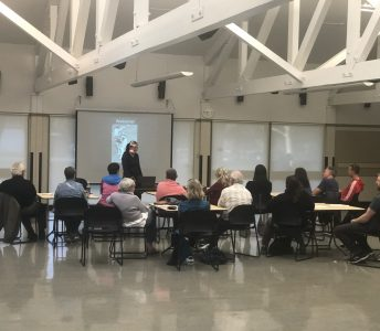 Kristin Castro Presentation Walnut Creek Help for reactive Dogs